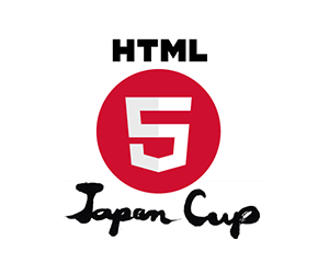 HTML5 Japan Cup